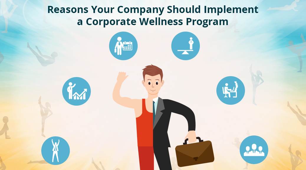 Corporate Health And Wellness