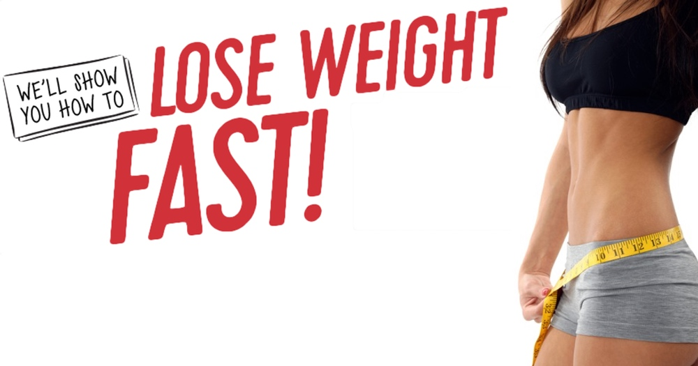 howtoloseweightfast