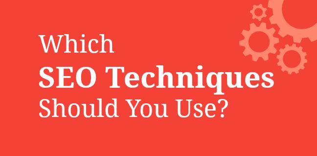 seo-techniques