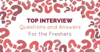 top-interview-questions-for-freshers